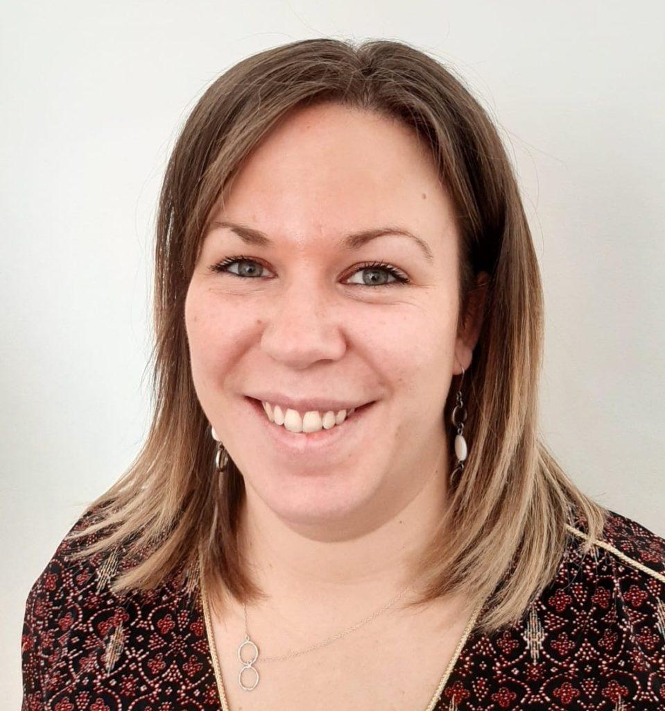 Margaux Szymczak - Infirmière d'état et practicienne en hypnose Ericksonienne